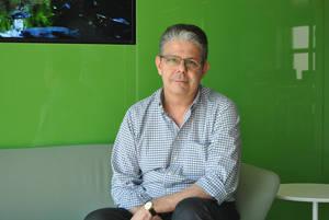 Ezequiel Parra, Director R&D ekon.
