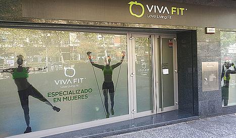 Viva Fit cadena portuguesa de gimnasia exclusivamente para mujeres, desembarca en Madrid tras su éxito en Kuwait