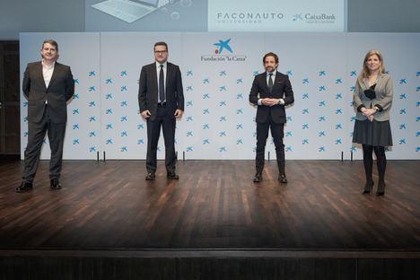 La Universidad Faconauto presenta su propuesta formativa para apoyar a los concesionarios en su transformación