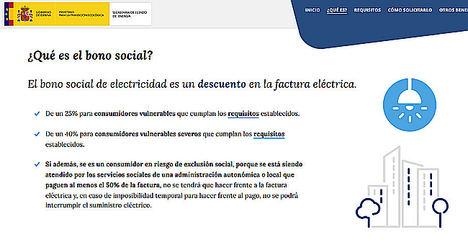 El Gobierno miente sobre el bono social: no hay un