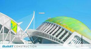 FARO® presenta la plataforma de software BuildIT Construction para los profesionales de la arquitectura, la ingeniería y la construcción