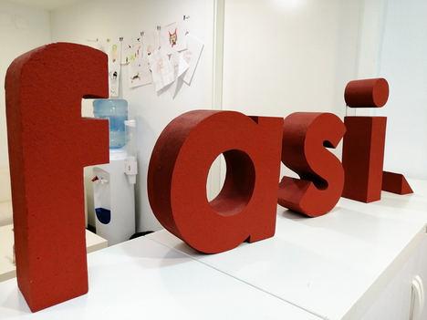 La fundación sin ánimo de lucro FASI gestiona de manera eficiente y en la nube sus proyectos sociales