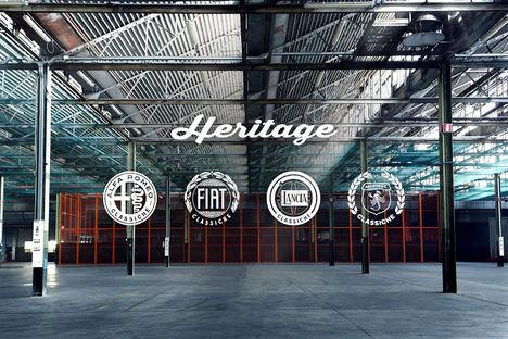 FCA Heritage lanza sus redes sociales en Instagram y Facebook
