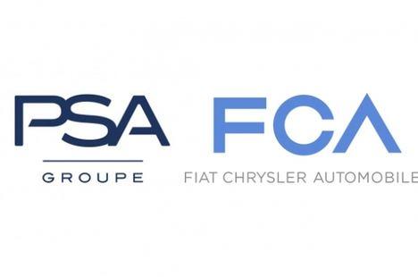 Los accionistas aprueban el proyecto de la fusión entre FCA y Groupe PSA