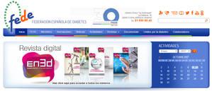 Fede apuesta por la prevención contra las enfermedades infecciosas en personas con diabetes