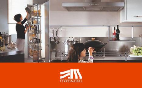 FERROMOBEL abre nuevas líneas de negocio mientras mantiene su colaboración con la consultoría CEDEC