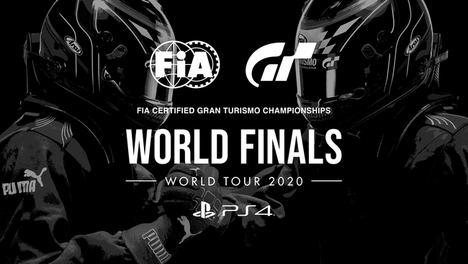 FIA Certified Gran Turismo Championships 2020 anuncia sus finales regionales