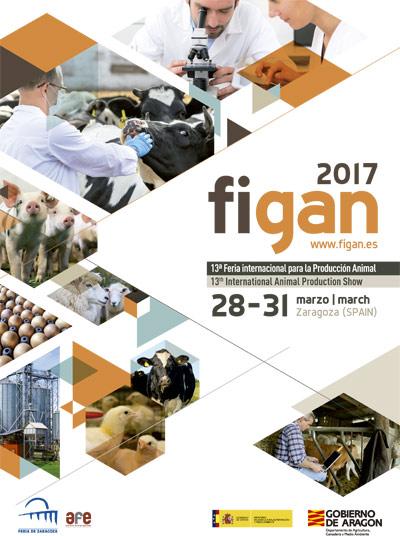 Innovación y grandes cifras, en FIGAN 2017