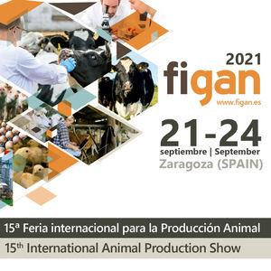 FIGAN se celebrará del 21 al 24 de septiembre