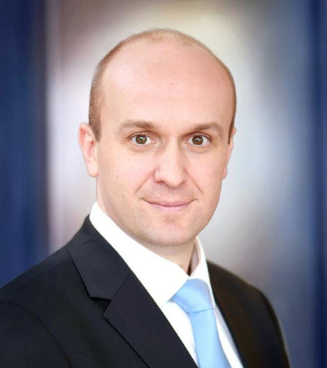 Filip Luc, Head of Private Banking Investments en SYZ.