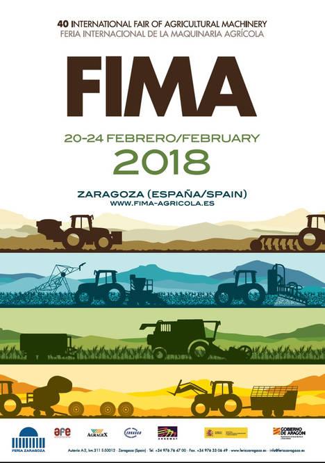FIMA 2018: buenas perspectivas con el 90% de la superficie ya confirmada