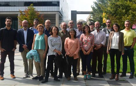 Los 6 proyectos de innovación sanitaria patrocinados por FIPSE inician en el Instituto Tecnológico de Massachusetts el Programa Internacional de Mentoring