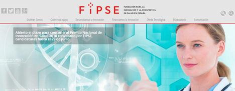 FIPSE y PONS IP acuerdan impulsar la cultura de propiedad industrial e intelectual en el sector sanitario