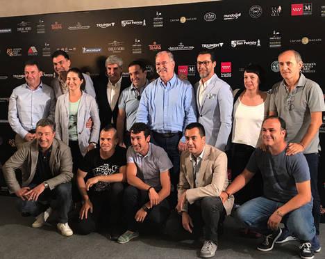 Fisan patrocina el torneo solidario #chefsandgolf