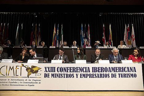 """La Secretaria de Estado de Turismo define al turismo como una """"industria imparable"""" en el marco de CIMET 2020, antesala de FITUR"""