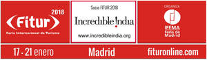 INDIA, socio FITUR 2018