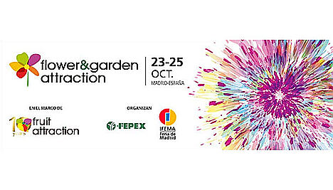 Flower&Garden Attraction