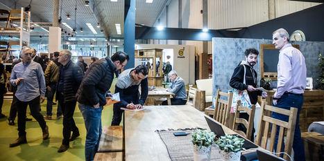 Feria del Mueble de Zaragoza se promociona en distintos eventos del mercado nacional e internacional