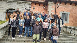 La FOE presente un año más en el VII Seminario del Club Ecoturismo de España
