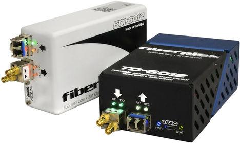 Departamentos de inteligencia y defensa seleccionan Patton para la transformación de las comunicaciones por fibra óptica