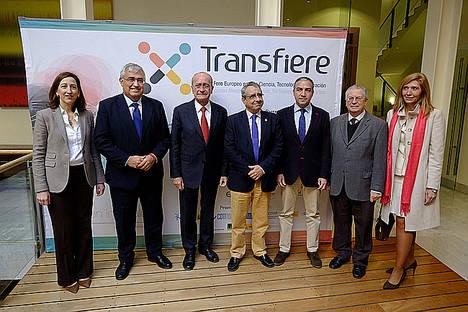 Compra pública de innovación, financiación y modelos de contratos de transferencia de tecnología en la 6ª edición de Foro Transfiere
