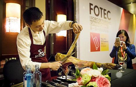 Comienza en Shanghái el Foro de Turismo España-China