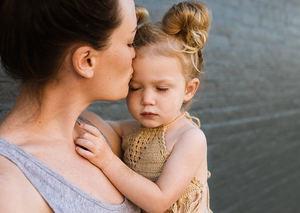 El 75% de las madres trabajadoras se sienten culpables por no pasar más tiempo con sus hijos