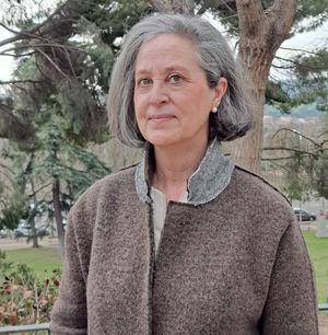 Dra. Carmen González Gasca, Universidad Internacional de Valencia - VIU.