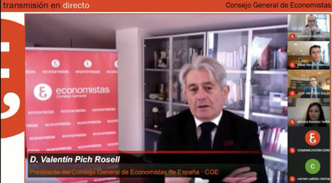 """El sector reclama al Gobierno la creación de una """"Mesa de la Industria"""" para hacer una selección y seguimiento de los proyectos a abordar con los fondos europeos y acometer reformas estructurales"""