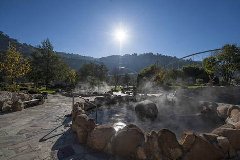 Agencias de viajes de España y Portugal conocerán en Termatalia la oferta termal de Galicia