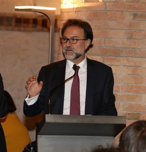"""Mario Alonso, presidente de Auren, galardonado como """"Auditor distinguido del año"""""""