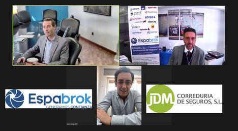 JDM Correduría se incorpora a Espabrok