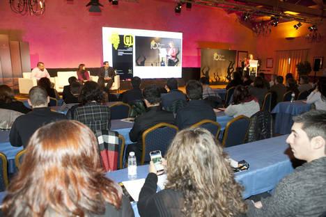 El vino y el consumidor joven, a debate en el VI Foro de Turismo Enogastronómico de Rioja Alavesa
