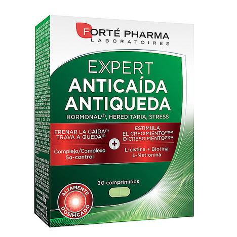 Forté Pharma lanza Expert Anticaída en sus principales mercados europeos