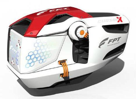 FPT Industrial Cursor X.