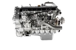 FPT Industrial dirige un proyecto de combustible alternativo para motores de gran potencia con financiación suiza