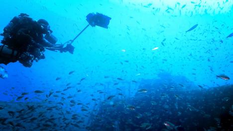 FPT Industrial se asocia con Andrea Bada, el cazador de reliquias del Mediterráneo