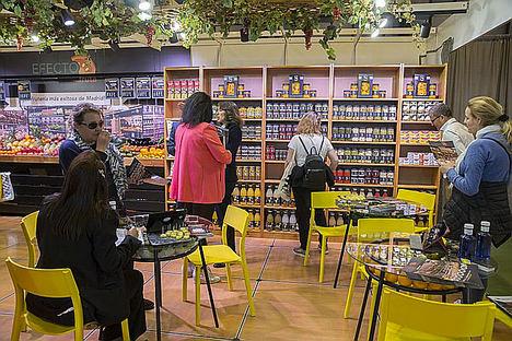 EXPOFRANQUICIA 2019 reúne a las enseñas líderes de supermercados