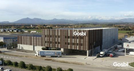 La marca de alimentación para mascotas Gosbi lanza una iniciativa para apoyar al comercio de proximidad