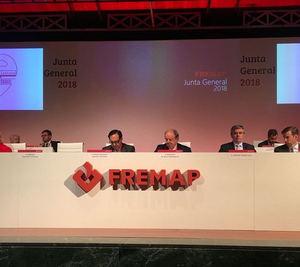 FREMAP cierra 2017 con un excedente de 125,3 millones de euros