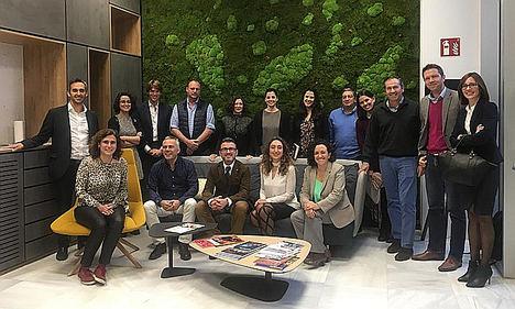 FSC e Intu colaboran en la promoción del uso de maderas sostenibles en la construcción de centros comerciales