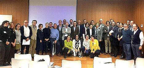 FSC se integra en la Junta Directiva del Green Building Council España, la asociación que lidera la sostenibilidad en la construcción