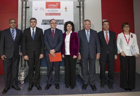 Se ha presentado en IFEMA la edición más tecnológica de FITUR