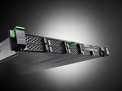 Fujitsu presenta su gama más poderosa de servidores PRIMERGY de nivel de entrada, con un precio menor que un Smartphone de gama alta