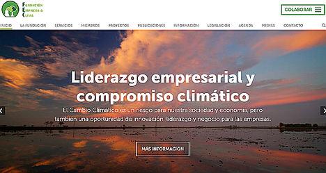 La Fundación Empresa & Clima, a través de su programa divulgativo GREEN4mación, apuesta por la formación y asesoramiento de empresas en materia de sostenibilidad