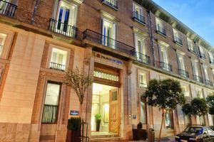 El restaurante de moda Castizo aterriza en NH Collection Palacio de Tepa para saborear el Madrid más auténtico