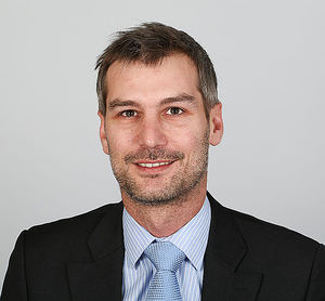 Fabien de la Gastine, gestor de renta fija de La Française AM.