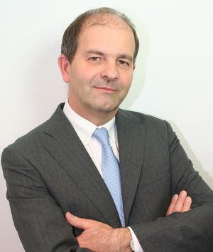 Fabrice Jacob, CEO de JKCapital Management, Grupo La Française.