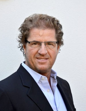 Fabrizio Gamberini.