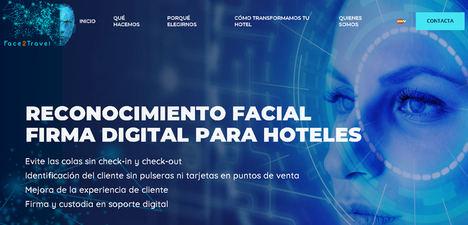 Hoteles 3.0 Cinco ventajas que la biometría aporta al sector hotelero en la era COVID-19